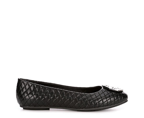 Womens Holliston Flat