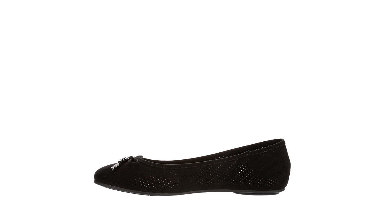 XAPPEAL Womens Zada - BLACK