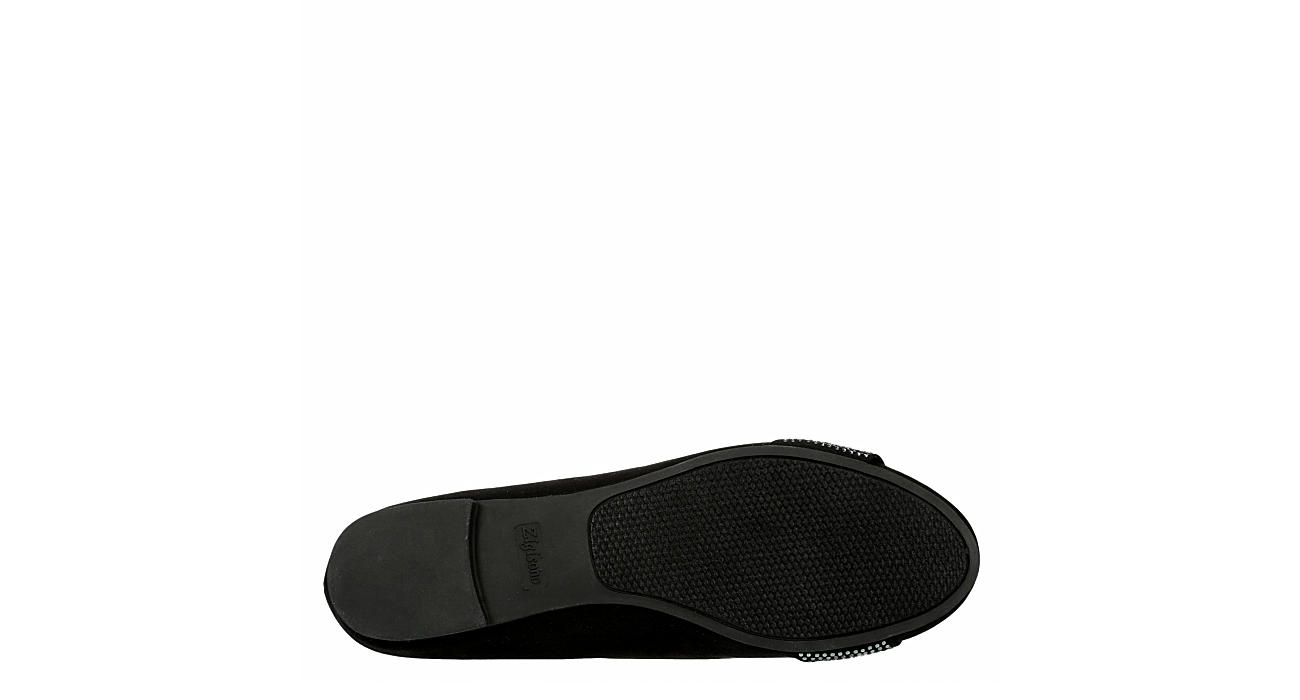 ZIGI SOHO Womens Harleah - BLACK