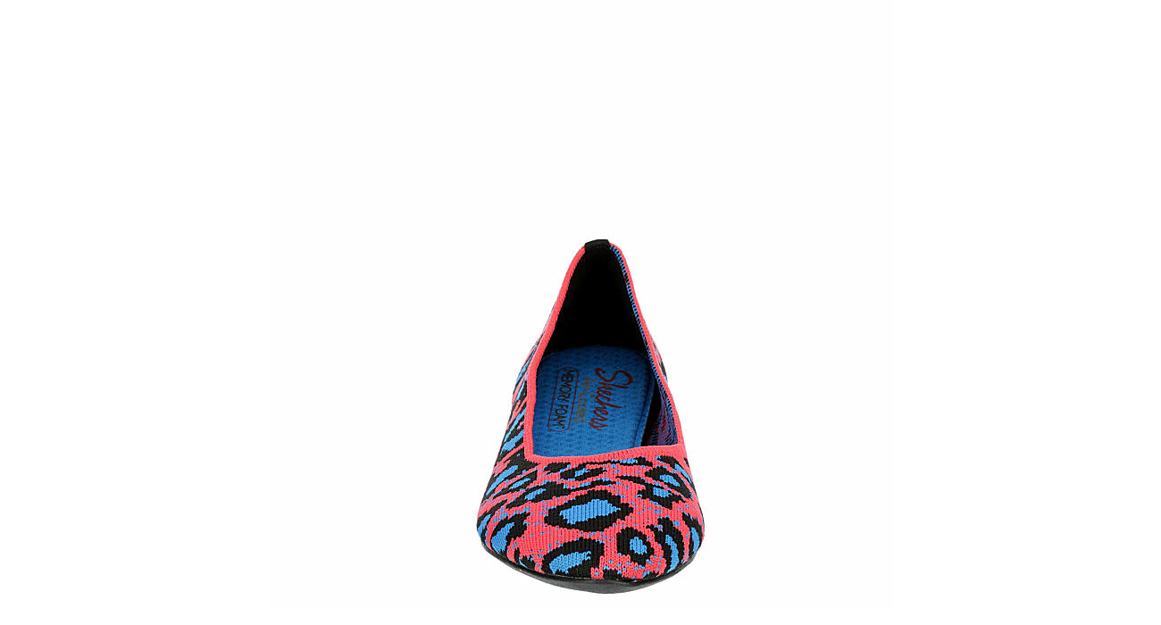 SKECHERS Womens Clawsome - PINK
