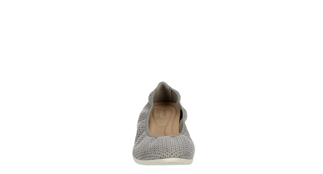 LAUREN BLAKWELL Womens Lila - PALE GREY