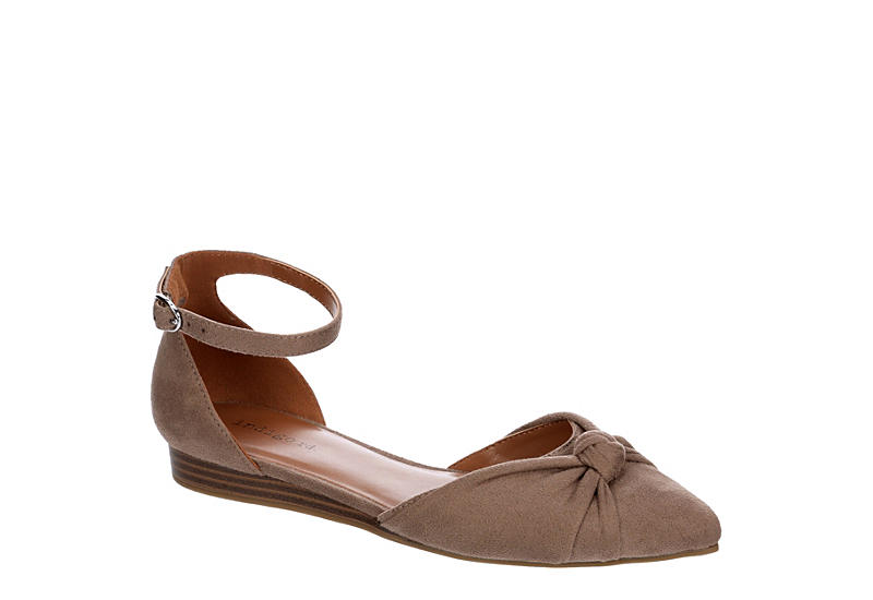 Natural Indigo Rd. Womens Gloree Flat | Casual | Rack Room Shoes