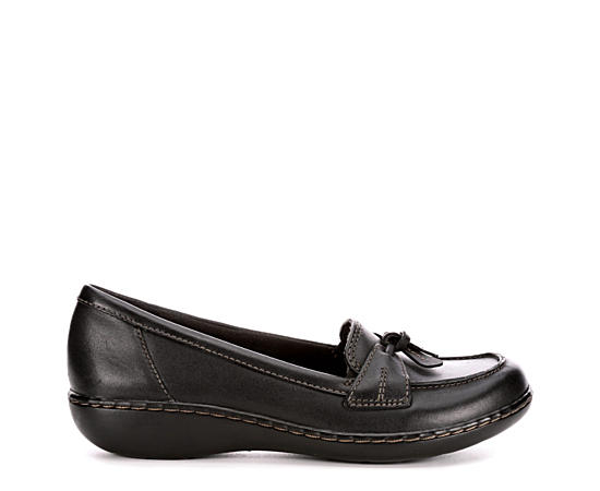 Womens Ashland Bubble Loafer