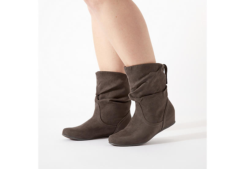 XAPPEAL Womens Carney - GREY
