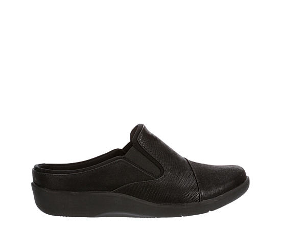 Womens Sillian Free Clog