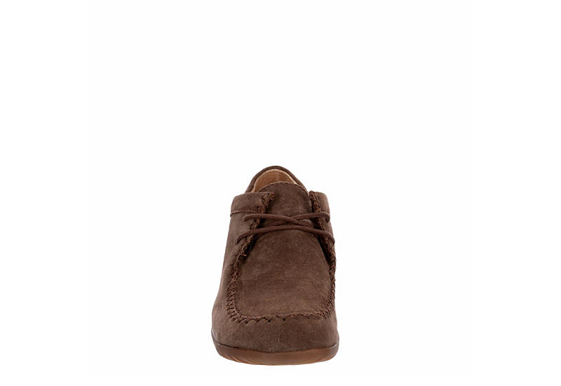 B.O.C Womens Harwick - BROWN