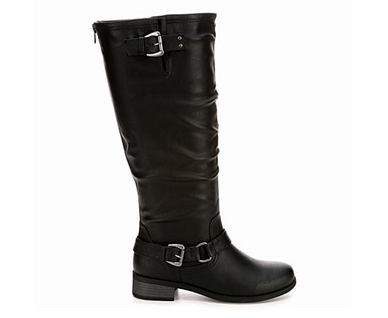 Womens Marlee Wide Calf