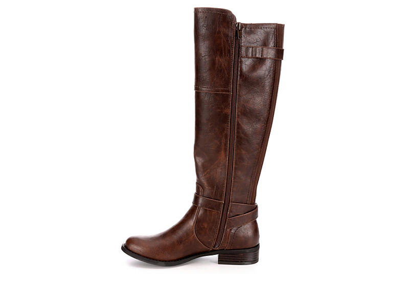 ab659d6b Dark Brown G By Guess Womens Harvest | Boots | Rack Room Shoes
