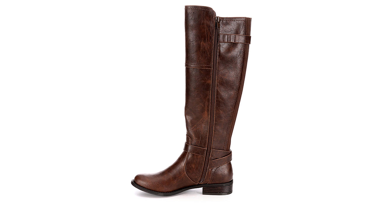 G BY GUESS Womens Harvest - DARK BROWN