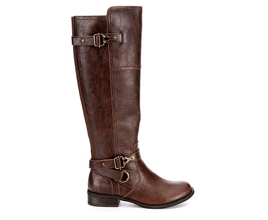 Womens Ggharvest Wide Calf
