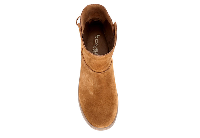 KOOLABURRA by UGG Womens Skyller - RUST