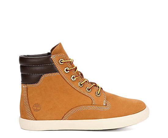 Womens Dausette Lace-up Boot