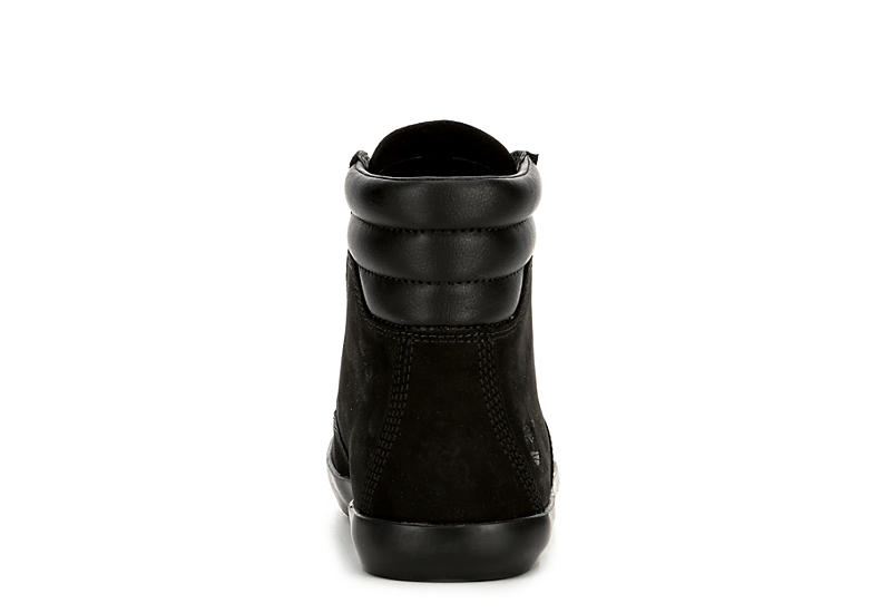 TIMBERLAND Womens Dausette - BLACK