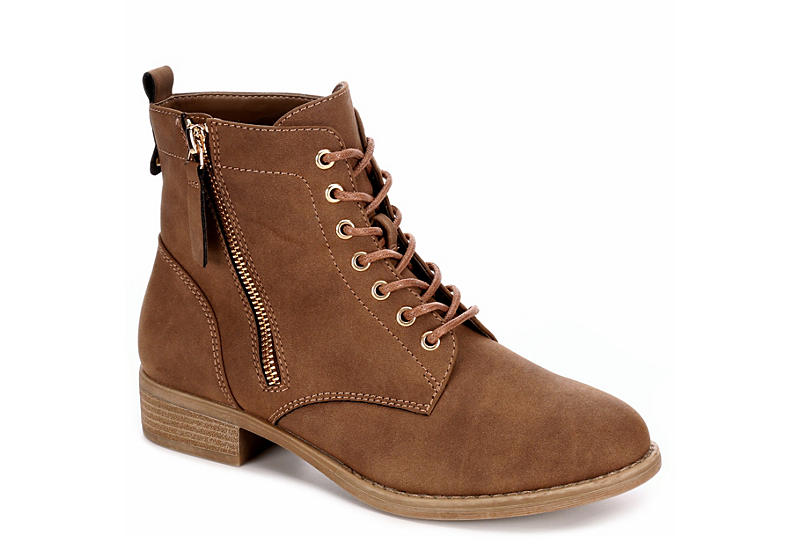 XAPPEAL Womens Laci - BROWN