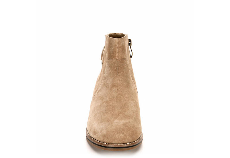 FRANCO FORTINI Womens Brayden - TAUPE