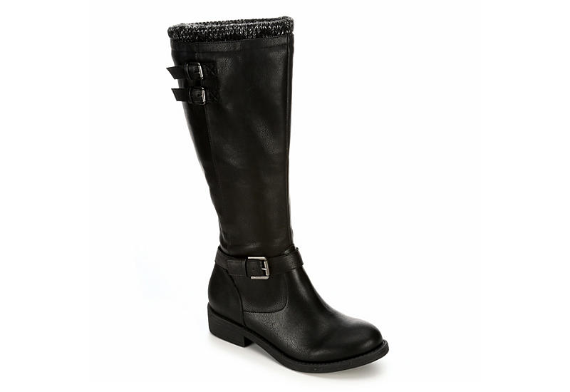 NO PARKING Womens Jaqlyn - BLACK