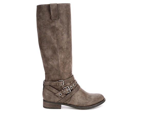 Womens Kinley Wide Calf