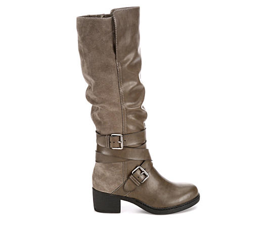 Womens Nadine Wide Calf