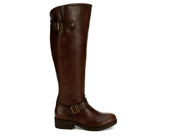 Womens Marca Wide Calf