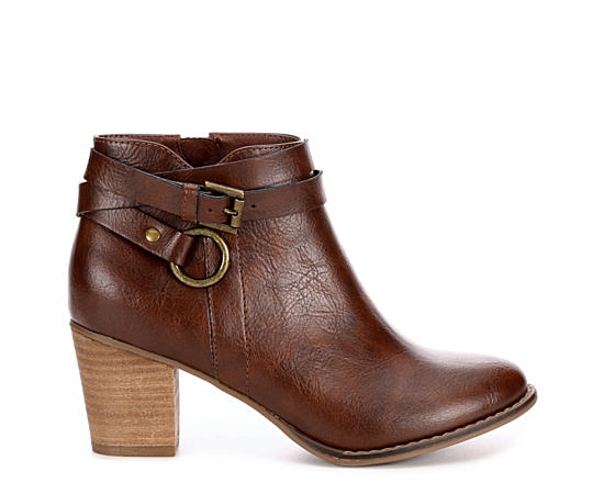 Womens Blair Bootie