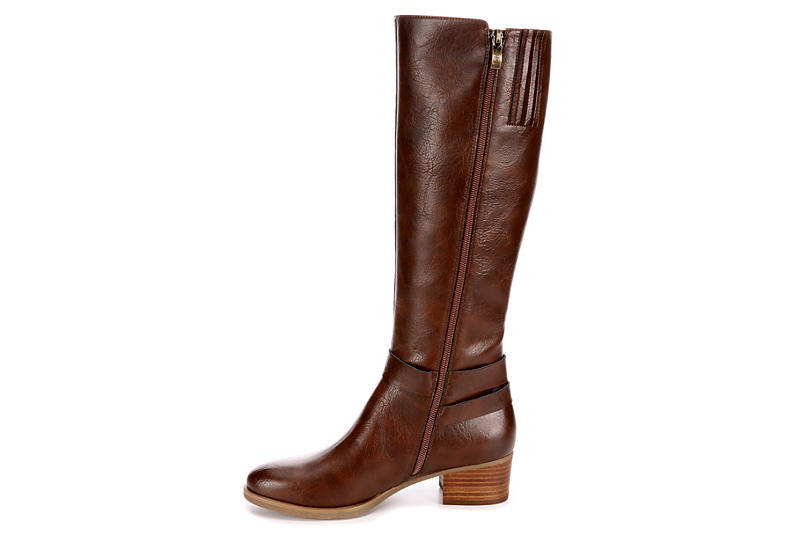 XAPPEAL Womens Marilyn - DARK BROWN