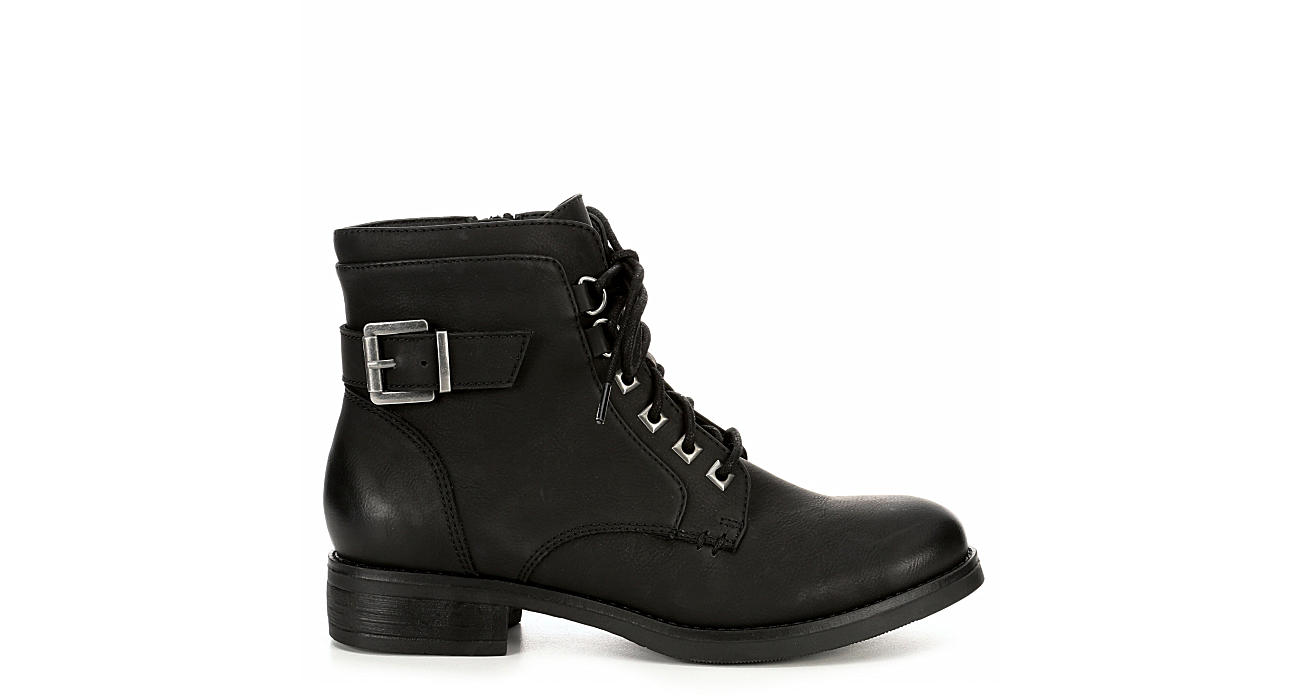 MADDEN GIRL Womens Filly - BLACK