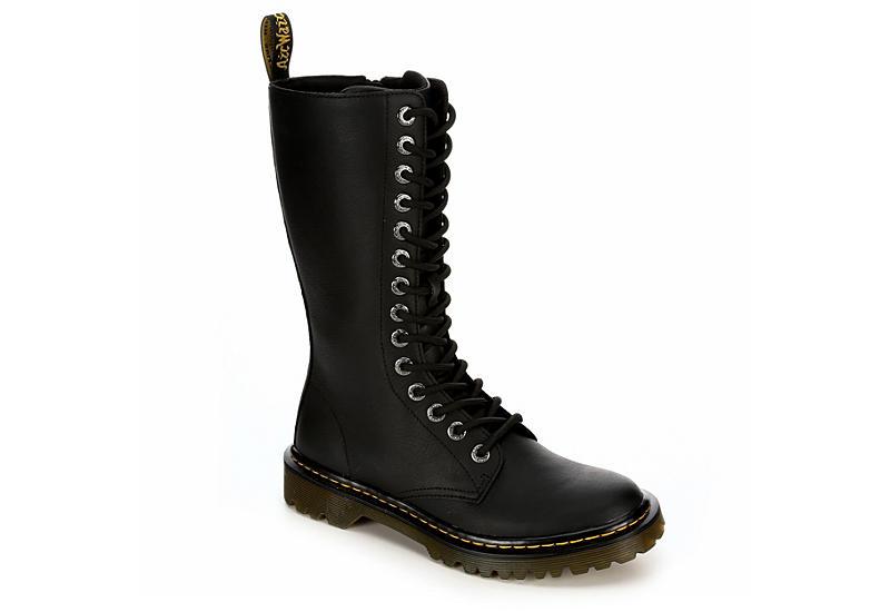 Womens Dr Marten boots