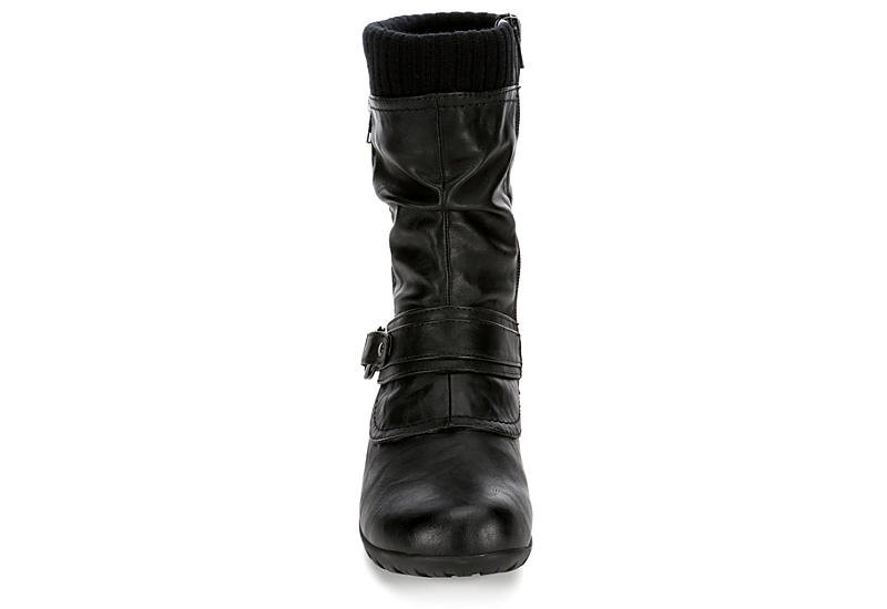 SEAN ALAN Womens Reese - BLACK