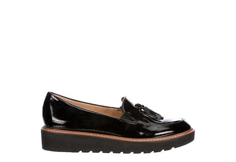 NATURALIZER Womens Electra - BLACK