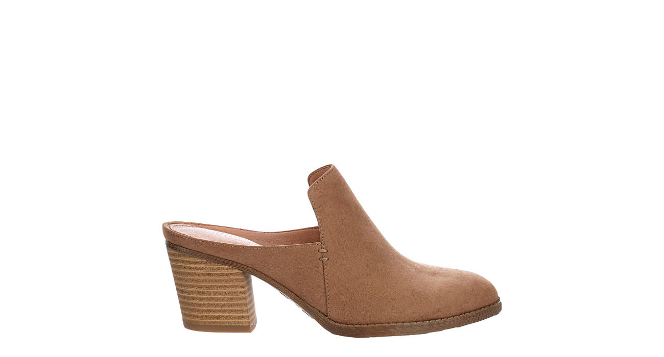 MADDEN GIRL Womens Capeer - TAUPE