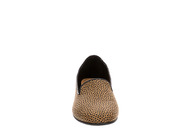 XAPPEAL Womens Rory - LEOPARD