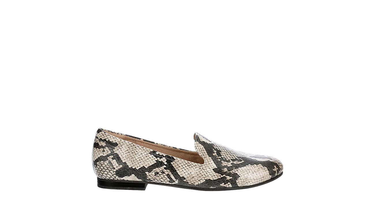 NATURAL SOUL BY NATURALIZER Womens Alexis - SNAKE