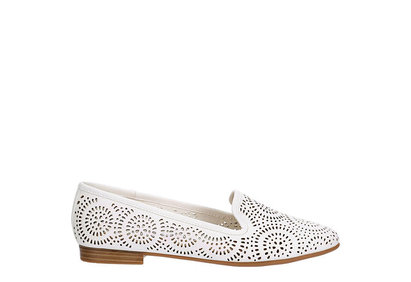 XAPPEAL Womens Remy - WHITE