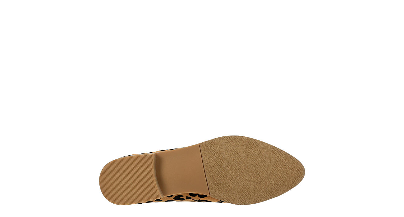 CL BY LAUNDRY Womens Francie - LEOPARD