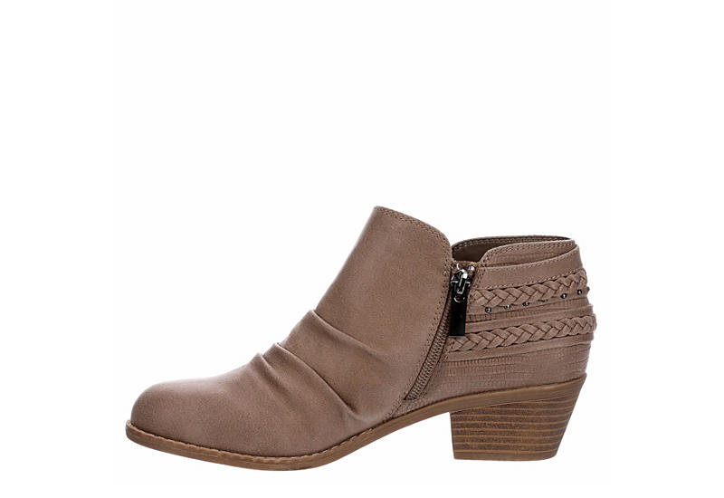 XAPPEAL Womens Lia - TAUPE