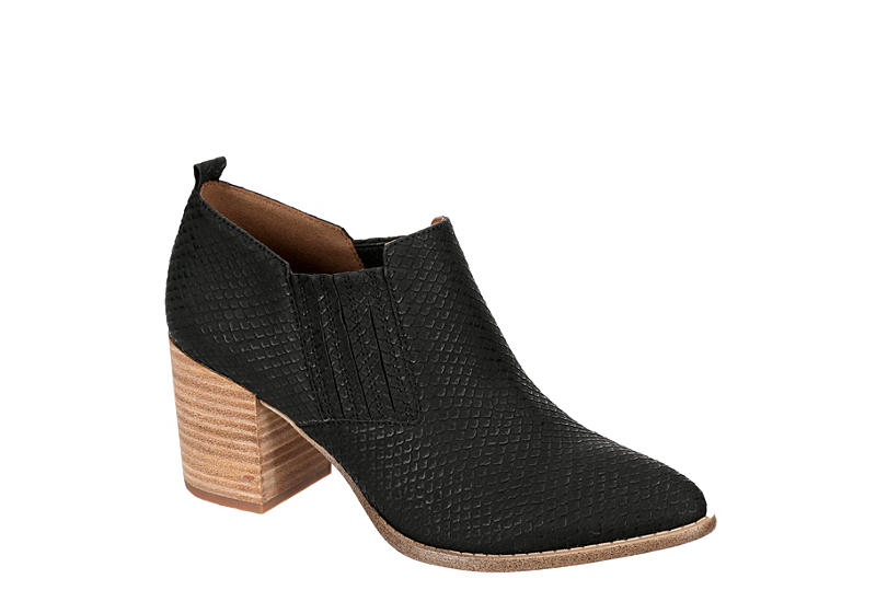REPORT Womens Tessie - BLACK