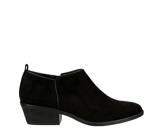 Womens Michele Bootie