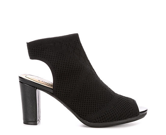 Womens Alita Dress Heel