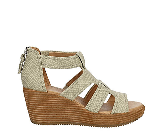 Womens Long Island Sandal