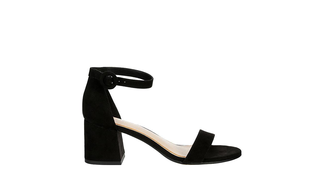 XAPPEAL Womens Hartley Dress Sandal - BLACK