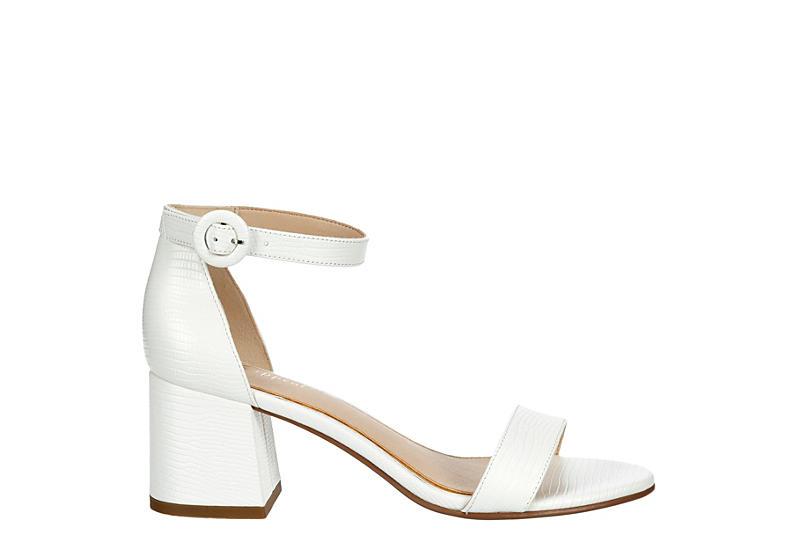 XAPPEAL Womens Hartley Sandal - WHITE
