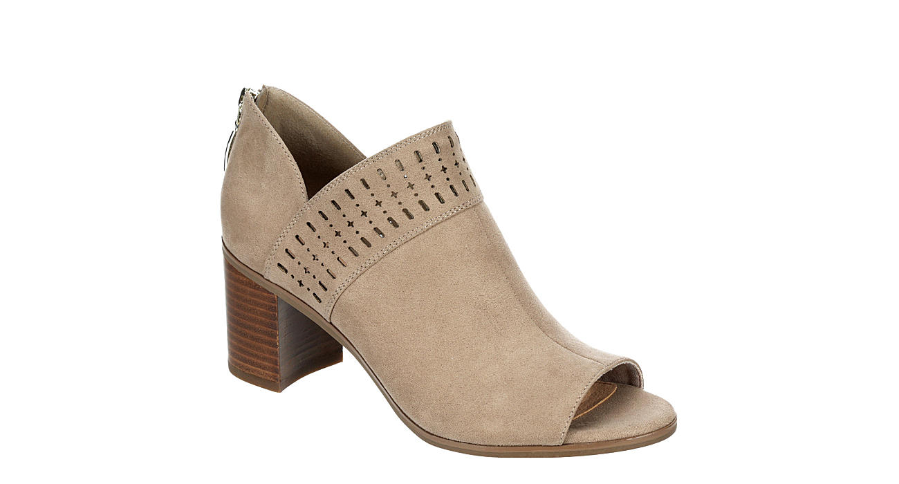 XAPPEAL Womens Ash Dress Heel - TAUPE