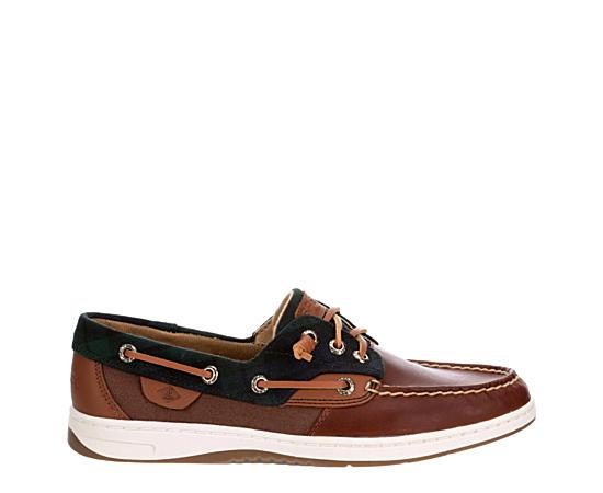 Womens Rosefish Boat Shoe
