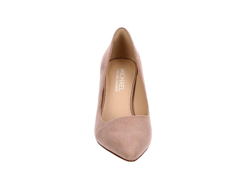 MICHAEL BY MICHAEL SHANNON Womens Elaina - BLUSH
