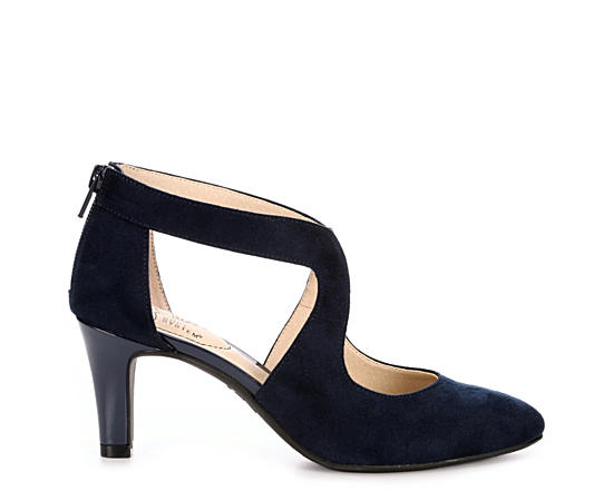 Womens Giovanna Dress Heel