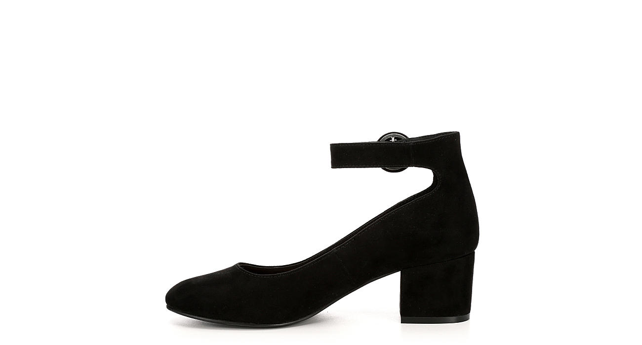 XAPPEAL Womens Marnie - BLACK