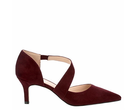 Womens Sandra Dress Heel