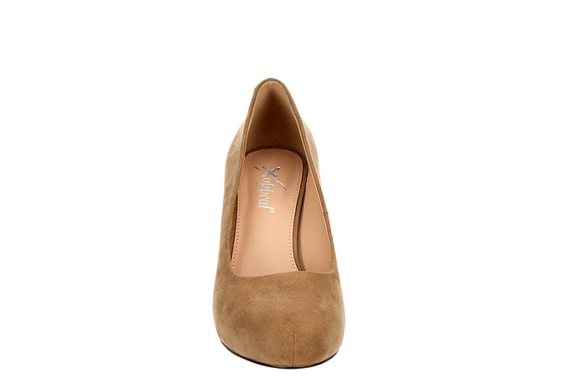 XAPPEAL Womens Olive - TAUPE