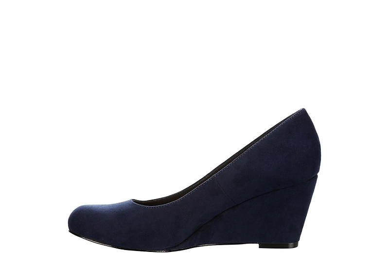 LAUREN BLAKWELL Womens Gilly - NAVY