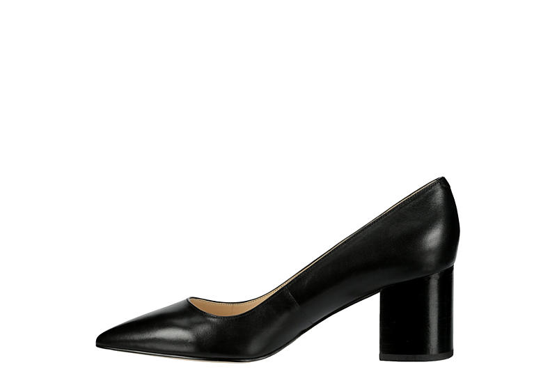 NINE WEST Womens Jolanda - BLACK